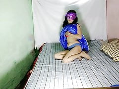 Indian Aunty Anita Singh In..
