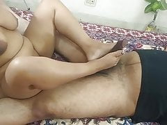 Indian girlfriend taking..
