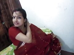 Indian bhabhi Chudai Hindi..