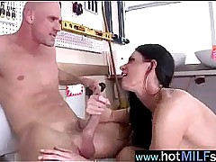 Old bag Milf (india summer)..