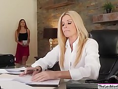 India Summer makes her..