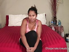 Indian casting, desperate..