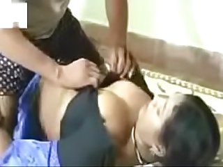 Indian wife having sexual..