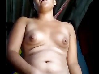 Assamese girl masturbating..